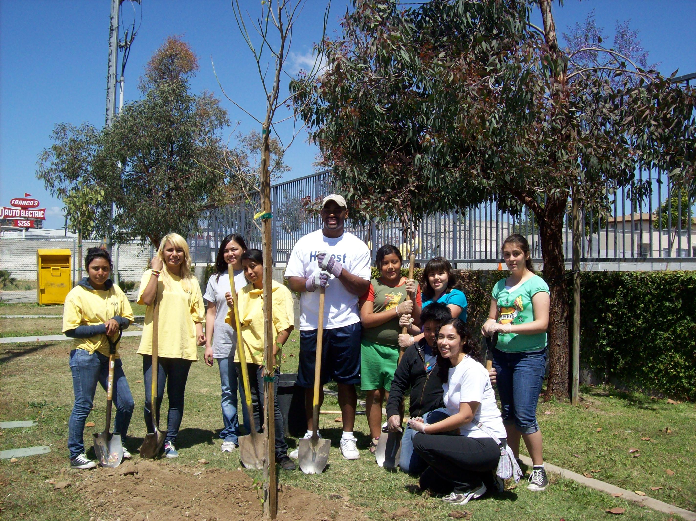 youth job training and mentoring los angeles beautification team planting 042 multnomah6 kids painting 3jpg kids painting 2 kids painting 01 kid painting art8 100 1328 100 1326