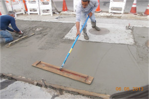 swlk concrete finishing